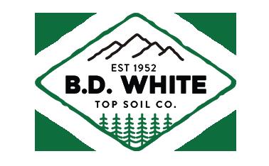 B.D. White Top Soil